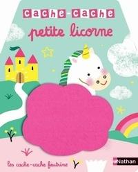 Mélisande Luthringer - Petite licorne.
