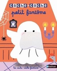 Melisandre Luthringer - Cache-cache petit fantôme.