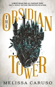 Melissa Caruso - The Obsidian Tower.