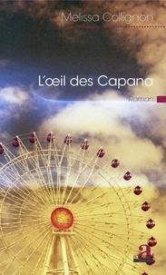 Deedr.fr L'oeil des Capana Image