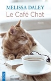 Melissa Daley - Le café chat.