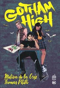 Melissa De la Cruz et Thomas Pitilli - Gotham High.