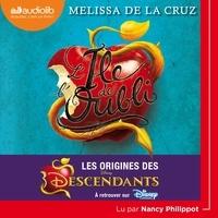 Melissa De la Cruz - L'île de l'oubli - Dans l'univers des descendants.