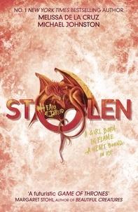 Melissa De la Cruz et Michael Johnston - Stolen - Book 2.