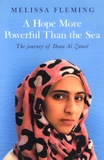 Melissa Fleming - A Hope More Powerful than the Sea - The Journey of Doaa Al Zamel.