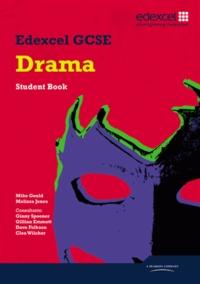 Histoiresdenlire.be Edexcel GCSE Drama Student Book Image