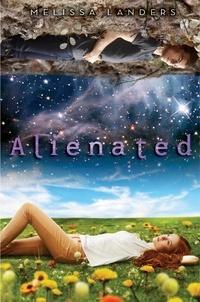 Melissa Landers - Alienated.