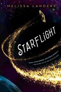 Melissa Landers - Starflight.