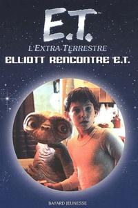 Lesmouchescestlouche.fr E. - T. l'extra-terrestre : Elliot rencontre E.T. Image