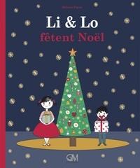 Melissa Pigois - Li & Lo fêtent Noël.