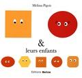 Melissa Pigois - M. Mme & leurs enfants.