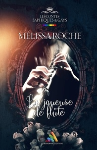 Mélissa Roche - La joueuse de flûte.