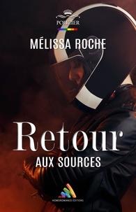 Mélissa Roche - Retour aux sources - Roman lesbien | Livre lesbien.