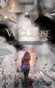 Melissa Scanu - La Vogueuse.
