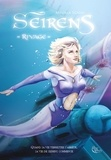 Melissa Scanu - Seirens - Tome 1 - Rivage.