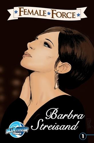 Female Force: Barbra Streisand. Seymour, Melissa