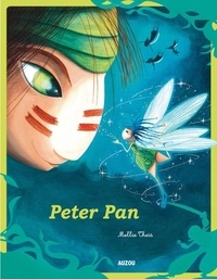 Mellie Theïs - Peter Pan.