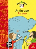 Mellow - Au zoo - At the Zoo.