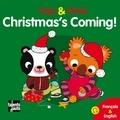 Mellow et Amélie Graux - Christmas's coming!.