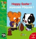 Mellow - Happy Easter ! Joyeuses Pâques !.