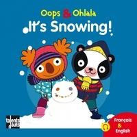 Mellow et Amélie Graux - It's snowing !.