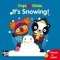Mellow - It's snowing !.