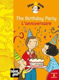 Mellow - L'anniversaire - The Birthday Party.
