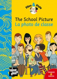 Mellow - The School Picture - La photo de classe.