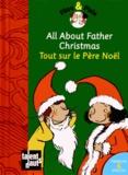 Mellow et Pauline Duhamel - Tout sur le Père Noël.