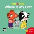 Mellow et Amélie Graux - Where is my cat ?.