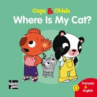 Satt2018.fr Where is my cat ? Image