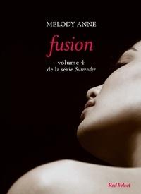 Melody Anne - Fusion Surrender volume 4.