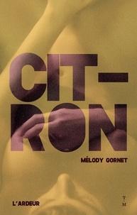 Mélody Gornet - Citron.