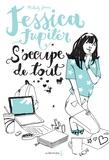 Melody James - Jessica Jupiter s'occupe de tout.