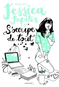 Melody James - Jessica Jupiter s'occupe de tout.