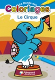 Mélusine Allirol - Le cirque.