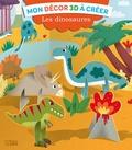 Mélusine Allirol - Les dinosaures.