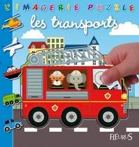 Mélusine Allirol et Jacques Beaumont - Les transports.
