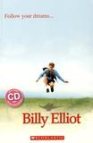 Melvin Burgess et Lee Hall - Billy Elliot. 1 CD audio