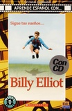 Melvin Burgess et Lee Hall - Billy Elliot. 1 CD audio