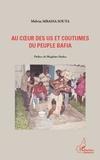 Melvin Mbassa Souta - Au coeur des us et coutumes du peuple bafia.