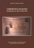 Mémoire d'Andernos-les-Bains - Andernos-les-Bains raconté par ses rues et ses lieux-dits.