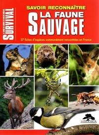 Deedr.fr Savoir reconnaître la faune sauvage - 37 fiches d'espèces communément rencontrées en France Image