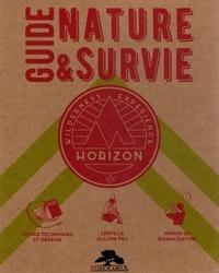 Memorabilia - Guide nature et survie.