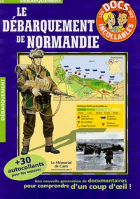 Accentsonline.fr Le débarquement en Normandie Image