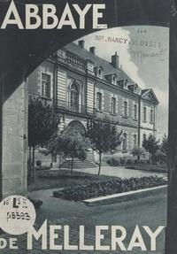 Menac'h et Alex Bernard - Abbaye de Melleray.