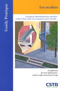 Histoiresdenlire.be Les escaliers - Conception, dimensionnement, exécution : escalier en bois, métal, verre, maçonnerie, pierre naturelle... Image
