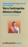 Mendel - Vers l'entreprise démocratique - Le récit d'une expérience pionnière.