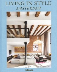 Mendo - Living in style Amsterdam.