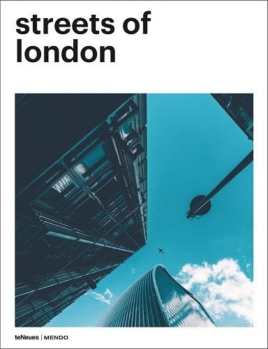 Mendo - Streets of London.